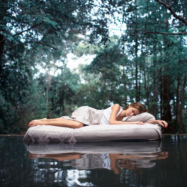 Sleep Better With Magnesium Oil